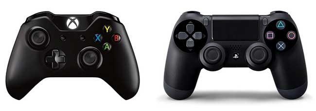 Precios de la Xbox One y la PS4