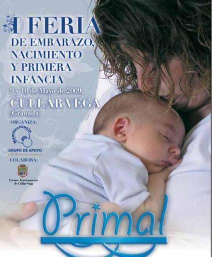 Primal, la Feria del nacimiento y la infancia