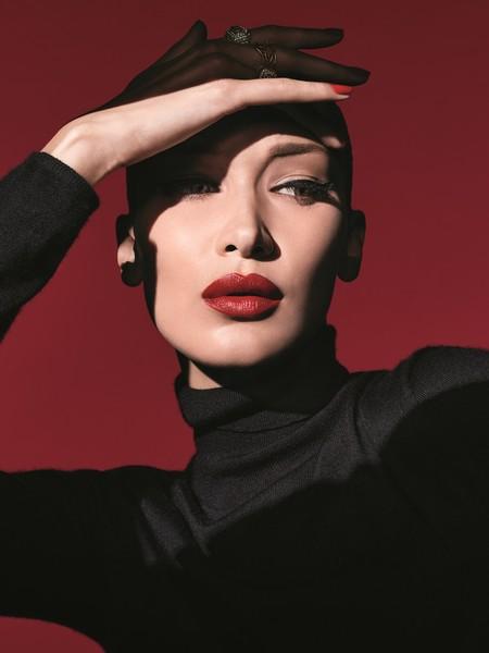 Bella Hadid Dior Halloween 2