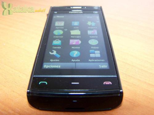 Foto de Nokia X6 16GB (8/18)
