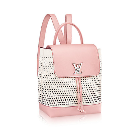Louis Vuitton Lockme Backpack Lockme Bolsos M54577 Pm2 Front View