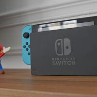 La Nintendo Switch permite al fin conectar dispositivos Bluetooth de sonido, aunque hay algunas limitaciones
