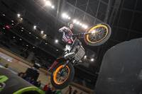 Toni Bou acaricia ya el título del Campeonato del Mundo de X-Trial tras su victoria en Mallorca