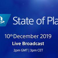 Sigue aquí en directo el nuevo State of Play de diciembre centrado en las próximas novedades de PS4 [Finalizado]