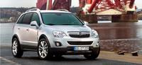 El Opel Antara mejora su relación precio/equipamiento