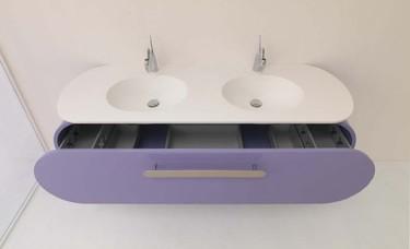Lo nuevo en decoración de baños según Lasa Idea