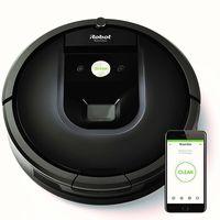 Oferta de Amazon en el robot de limpieza Roomba 981: su precio es de 579 euros con envío gratis