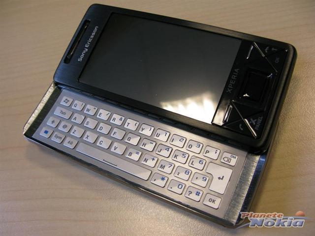 Foto de Sony Ericsson X1 XPERIA (6/30)