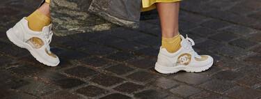 A medio camino entre el zapato y las zapatillas, estos nueve modelos de piel son ideales tanto para la oficina como para el fin de semana