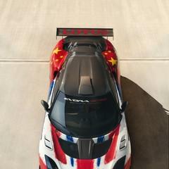 Foto 10 de 27 de la galería lotus-evora-gt4-concept en Motorpasión