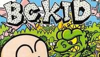 'B.C. Kid' reaparecerá en formato descargable con 'Bonk: Brink of Extinction'