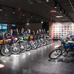 Foto 1 de 7 de la galería museo-de-yamaha-en-amsterdam en Motorpasion Moto
