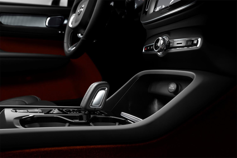 Foto de Volvo XC40, toma de contacto (13/114)