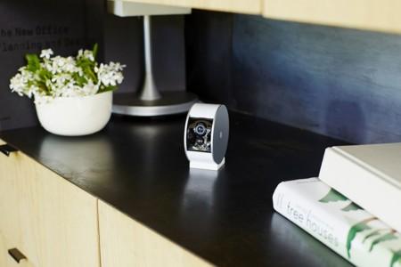 Myfox camera
