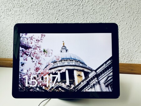 Echo Show 10 Frontal