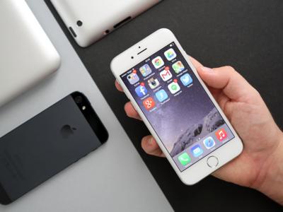 Por qué Apple sigue vendiendo iPhones con 16GB de capacidad