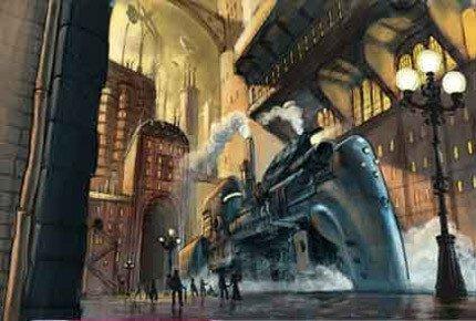 Urban Mysteries, nuevo juego para PS3, Xbox 360 y PC