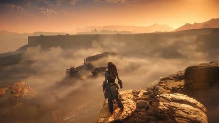 Horizon Zero Dawn ha publicado un nuevo trailer y dicen que no tendrá pantallas de carga