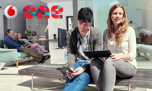 Vodafone añade roaming gratis y más megas en sus tarifas ilimitadas, esta vez sin coste adicional