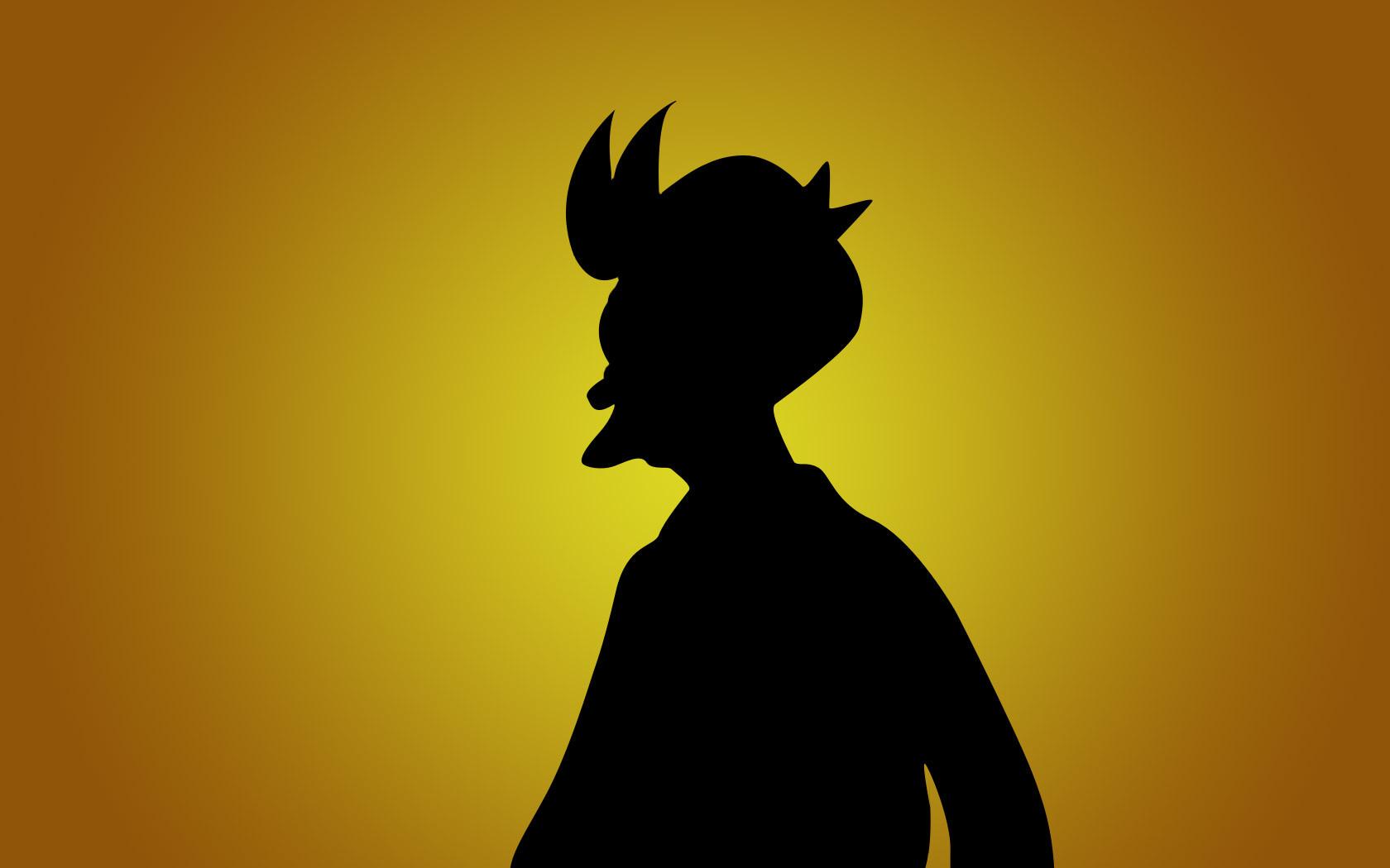 Foto de Fondos de pantalla de 'Futurama' (2/9)