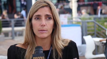 Apple contrata a la colombiana Ángelica Guerra para que lidere su división de vídeo original en Latinoamérica