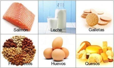 Adivina adivinanza: ¿cuál es el alimento libre de colesterol?