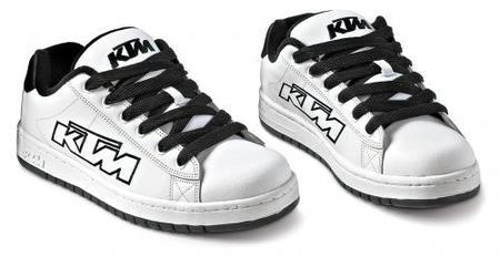 Zapatillas KTM
