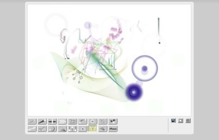 Bomomo, pintar jugando online al mismo tiempo