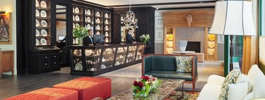 H10 Casa de la Plata, un hotel de inspiración andaluza en el centro de Sevilla firmado por Lázaro Rosa Violán