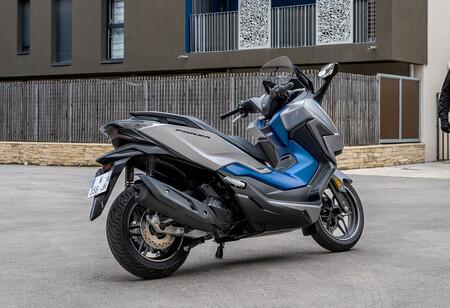 Honda Forza 125 2021 3