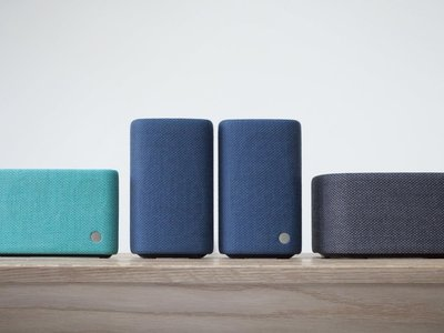 Cambridge Audio renueva su gama de altavoces Bluetooth con la nueva serie Yoyo