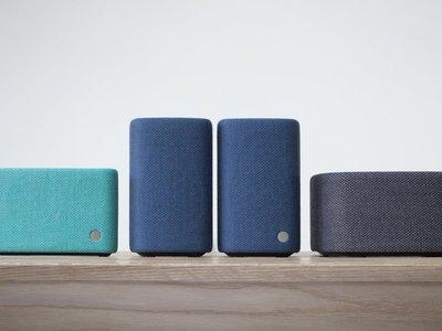 Cambridge Audio renueva su gama de altavoces Bluetooth con la nueva serie Yoyo