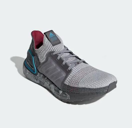 Adidas Ultraboost Stars Wars