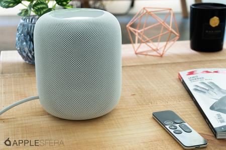 Chollazo del Apple HomePod en El Corte Inglés: 279,65 euros para uno de los altavoces inteligentes con mejor sonido