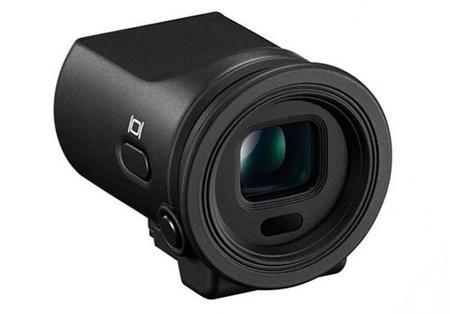 Nikon ha detectado un fallo en su nuevo visor electrónico para la Nikon 1 V3