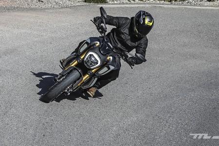 Ducati Diavel 1260 S 2019 Prueba 013