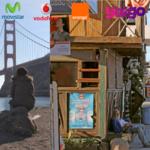 ¿Qué operador ofrece las tarifas de roaming más baratas para viajar a EEUU o México?