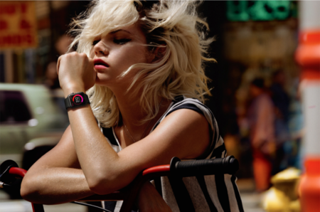 El mercado femenino es el arma secreta del Apple Watch