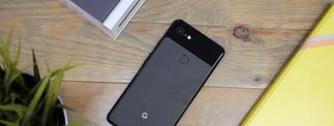 Pixel 3 XL vs Pixel 2 XL, comparativa fotográfica: ¿hasta qué punto ha mejorado la cámara del buque insignia de Google?