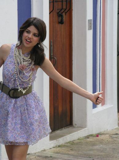 Foto de Las jóvenes vienen con fuerza: Selena Gómez en Teen Vogue (13/14)