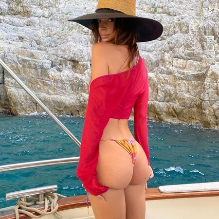 Emrata Bikini Estampado 03