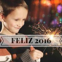 ¡Bebés y más os desea un Feliz 2016!