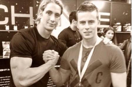 Historias de superación: nuestro homenaje al instructor de fitness Neil Vines (IV)