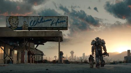 'Fallout 4' dará el salto a la realidad virtual en 2017