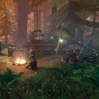 Valheim recibe un nuevo sistema de clases estilo RPG de fantasía gracias a los fans