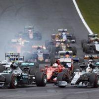 Al rescate de la Fórmula 1