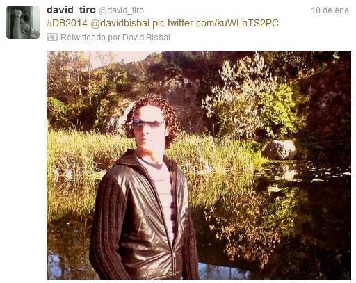 Los dobles de David Bisbal