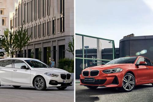 BMW Serie 1 Sedán vs. Hatchback: cuestan lo mismo, pero... ¿son lo mismo?
