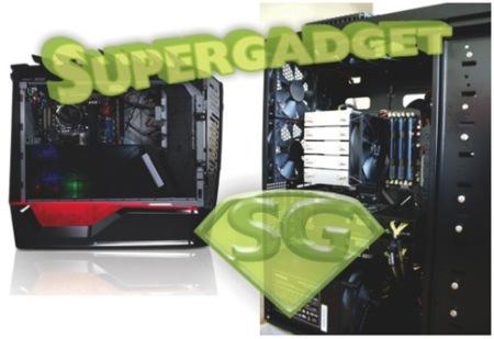 SuperGadgets Alienware y Mountain