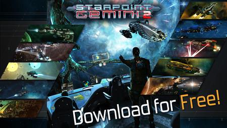Descarga Starpoint Gemini 2 y Starpoint Gemini 2: Origins GRATIS  y por tiempo muy limitado en Steam
